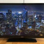 Gebrauchte Flachbildschirme – Das Kino für zu Hause