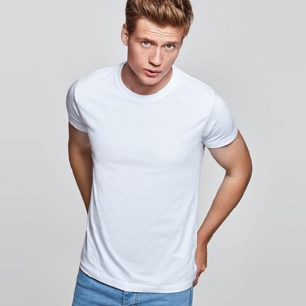 Druck auf Kleidung